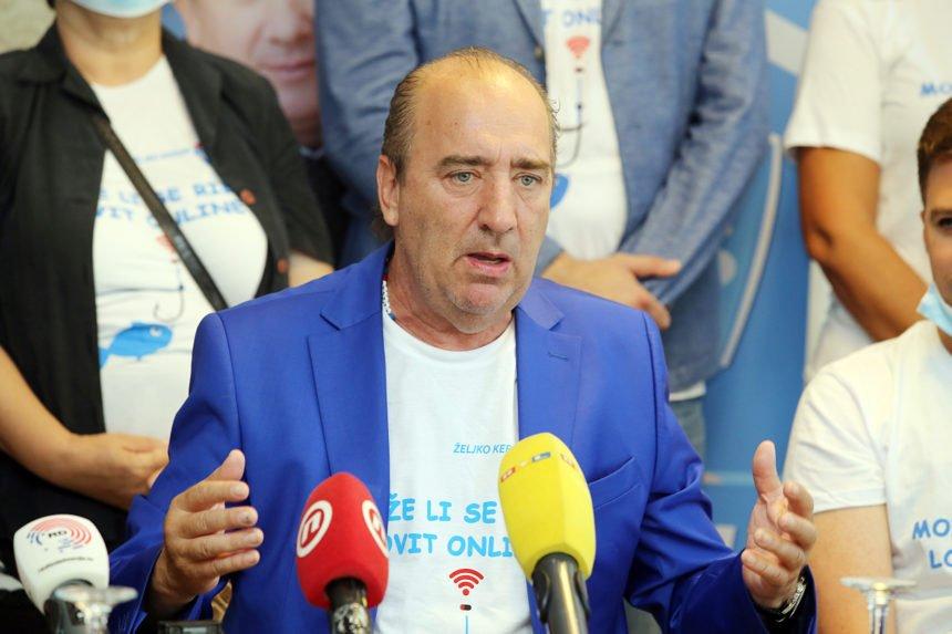 Shrvani Mladen Grdović objavio tužnu vijest: Otišao je moj dragi Paulo, ništa više neće biti ka i prije