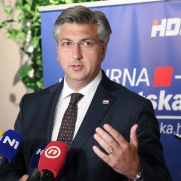Policija u akciji: Uhitila muškarca koji je na internetu prijetio Plenkoviću