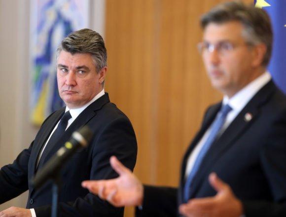 Milanović: Plenkoviću, vidiš kako mi divljaci znamo pratiti gradivo