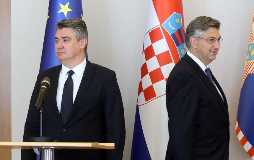 Jutarnji list tvrdi: Danijel Bezuk je na webu tražio gdje žive Plenković i Milanović