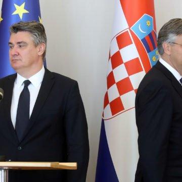 Ovrhe su legalizirana pljačka: Plenković i Milanović snose veliku odgovornost za ovu situaciju
