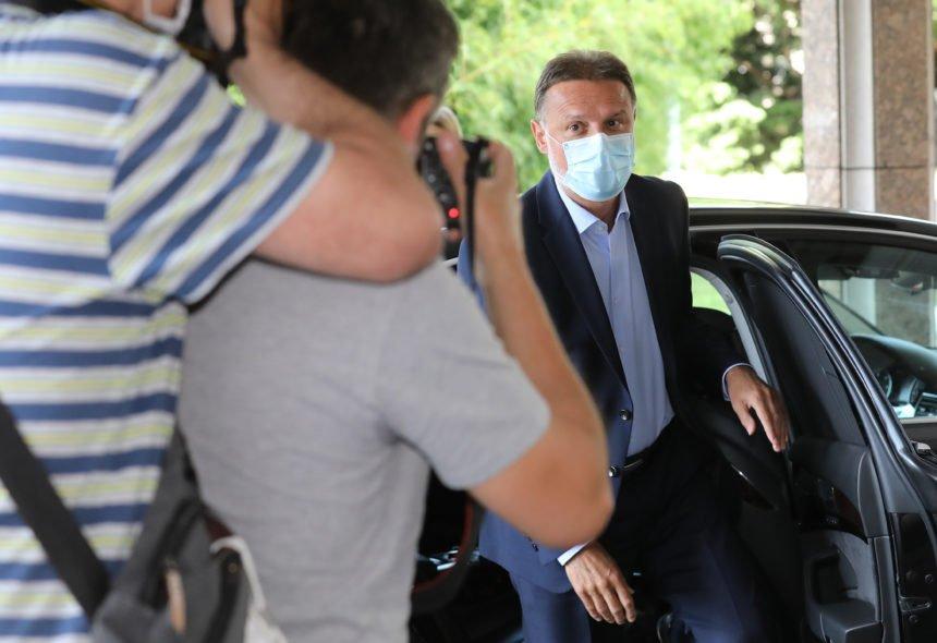 "Gordan Jandroković oštro kritizirao Zorana Milanovića: Je li zaradio ""hejtersku pusu""?"