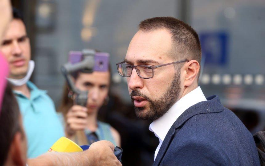 Tomašević objasnio zašto ne želi sa SDP-om: Donio bi mu više štete nego koristi