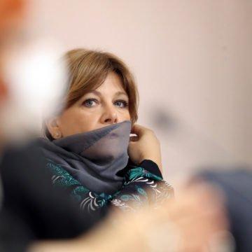 Karolina Vidović Krišto objasnila zašto građani ne bi trebali glasati za Bandića, Klisovića, Filipovića i Tomaševića: Oni su igrači duboke države