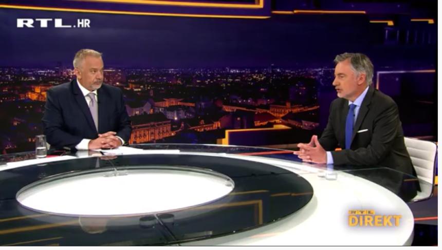Škoro rezolutan: Ni Plenković ni Bernardić nisu ljudi koji trebaju Hrvatskoj u vremenu koje dolazi. Tko će onda biti premijer?