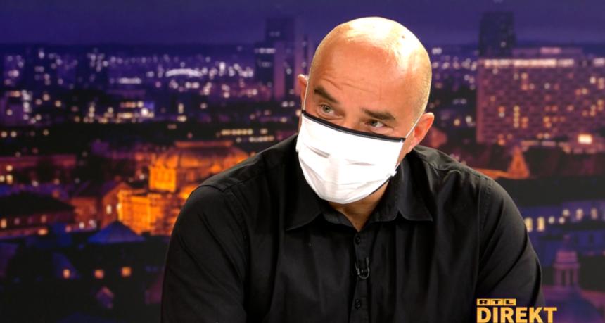 Znanstvenik Gordan Lauc priznao: Koronavirus do sada u Hrvatskoj nije bio veliki zdravstveni problem