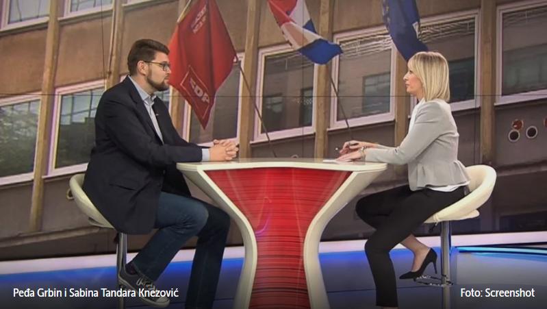 Peđa Grbin već otpisao Gordana Marasa: Podržat će Tomaševića za gradonačelnika Zagreba