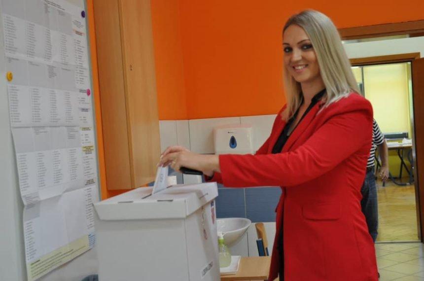 Ovo je najmlađa zastupnica Marina Opačak Bilić: Vodi tvrtku koja je bila najveći donator Zorana Milanovića