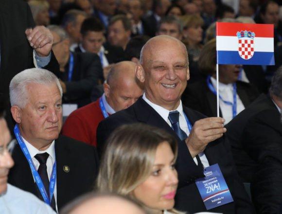Medeni mjesec Rojsa i Milanovića: Ovo je nakon Tuđmana prvi državnički govor, sve do sada bili su mlakonje