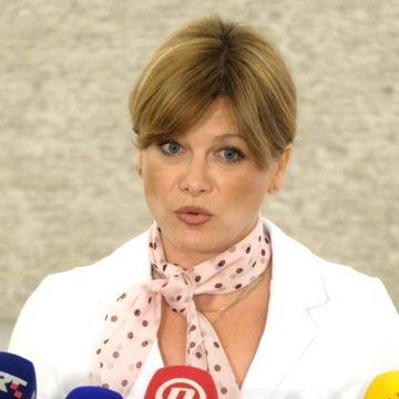 Karolina Vidović Krišto javno pohvalila  HDZ-ovca Ivana Anušića: Kako će reagirati Plenković?