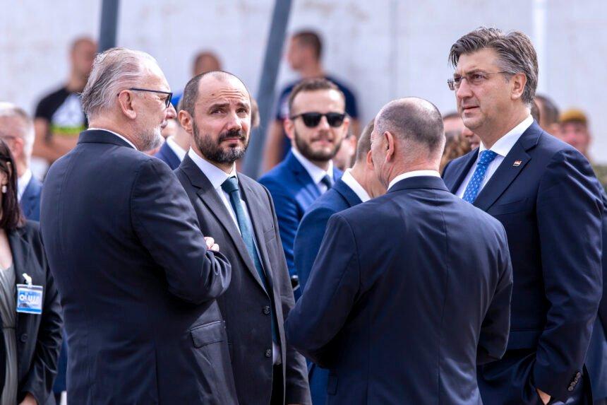 "Doktor Trpimir Goluža: Proslava Oluje više je sličila na komemoraciju. Zašto je ""izbačen"" Ivan Penava"
