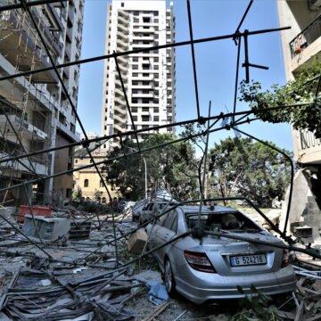 Dramatično svjedočanstvo bejrutskog novinara: Bilo je gotovo kao atomska bomba