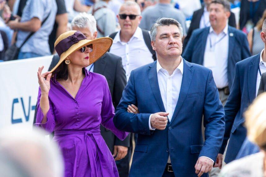 Prijavljen zbog sukoba interesa: Zašto je Milanović putovao u Albaniju?