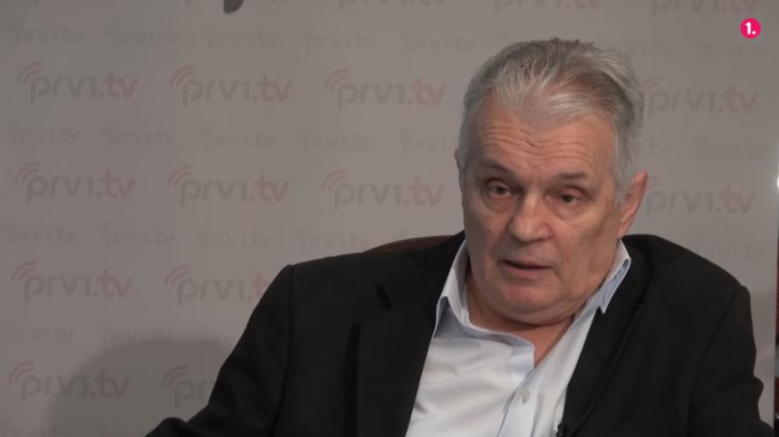 Književnik Ivan Lovrenović otvoreno o optužbama koje dolaze iz sarajevske čaršije: Pojasnio je svoj stav o Bleiburgu