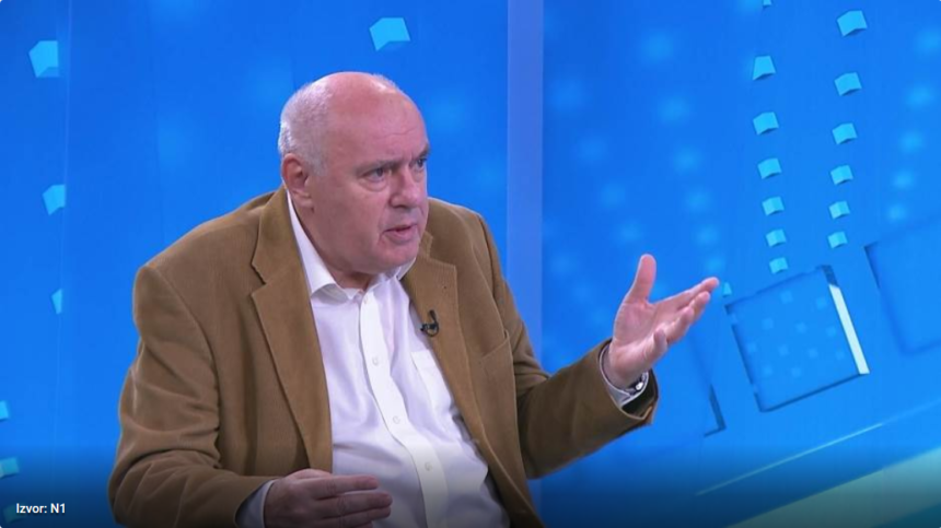 Puhovski izjavio da u Hrvatskoj polako ali sigurno raste broj ateista: Tvrdi da zna i zašto