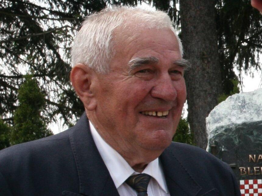 Umro je Ilija Abramović: Dolazio je na Bleiburg od 1952. godine