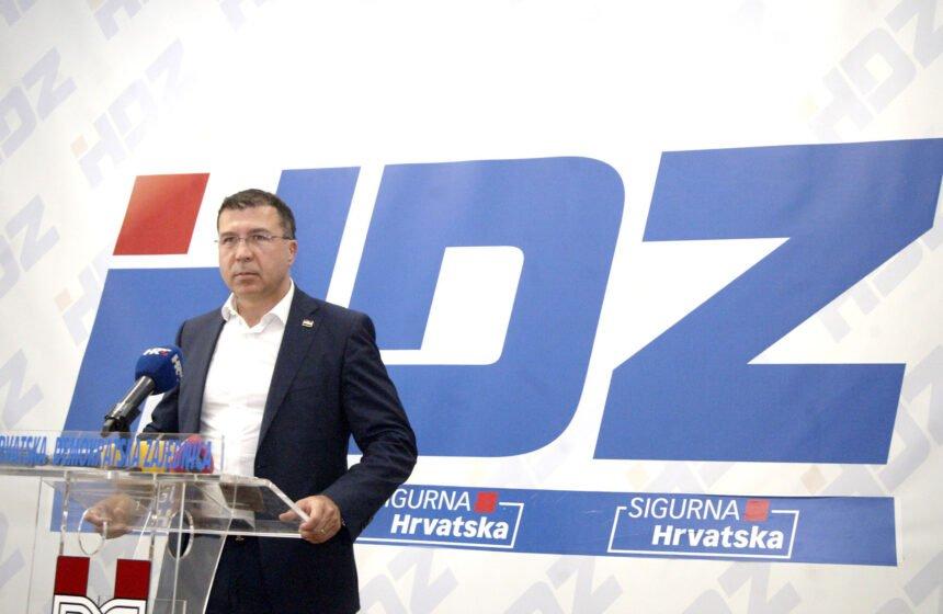 I HDZ-ovac Ivan Domagoj Miloševiće je posjećivao Kovačevićev klub: Spominju se i utjecani ministri iz Milanovićeve Vlade