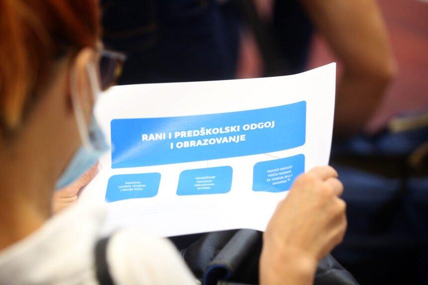 Je li odlazak u školu rizičan za djecu: Evo što je pokazalo jedno istraživanje