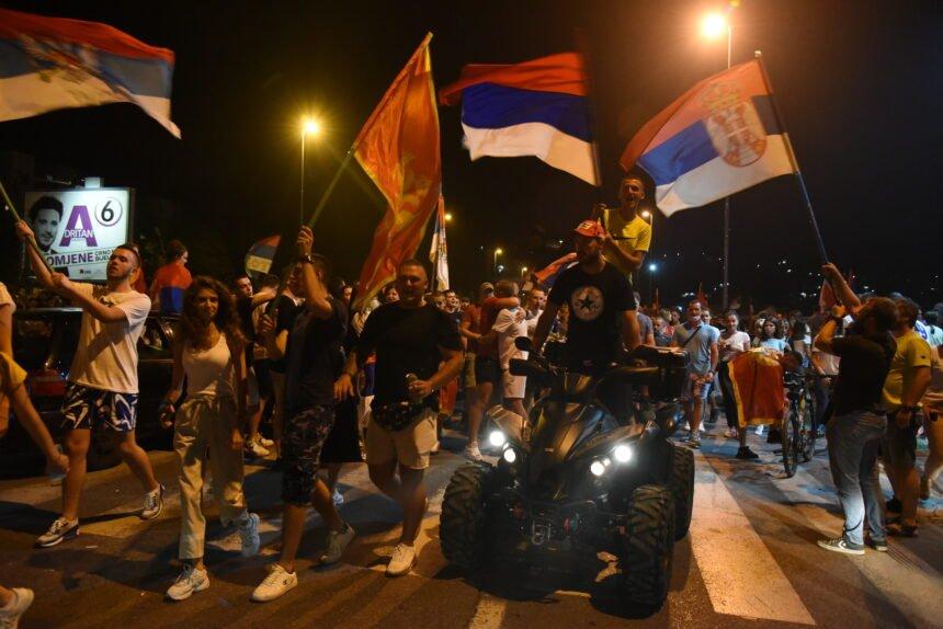 Postizborne čarke u Crnoj Gori: Tko ima koristi od izlaska građana na ulice?