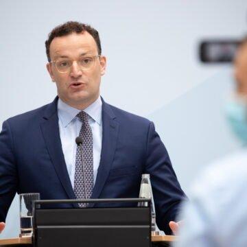 Još jedna zbunjujuća izjava njemačkog ministra zdravstva: Što se događa s AstraZenecom?
