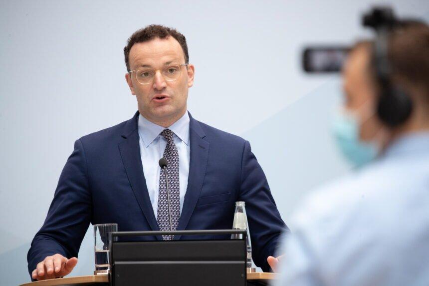 Njemački ministar zdravstva skrušeno priznao: Lockdown je bio previše drastičan