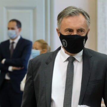 Zagonetni Škoro: Evo što je odgovorio na pitanje o tome tko će biti kandidat za gradonačelnika Osijeka