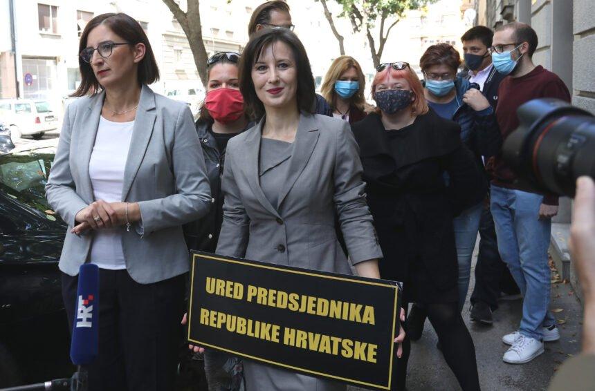 Dalija Orešković upozorava: Milanović je gori od Pernara, pokušava sakriti ključne probleme