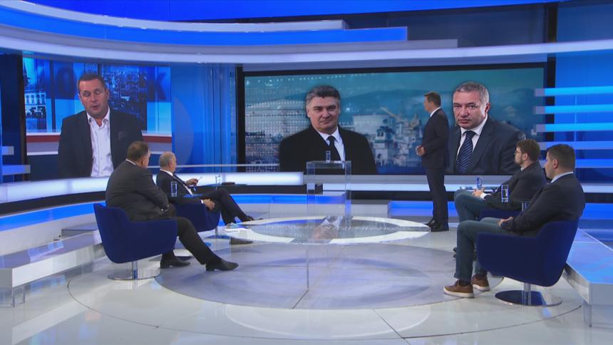 Je li Čačić optužio Turudića za korupciju: Sudstvo je korumpirano do srži. Ne svisuci, ali recimo oni najglasniji