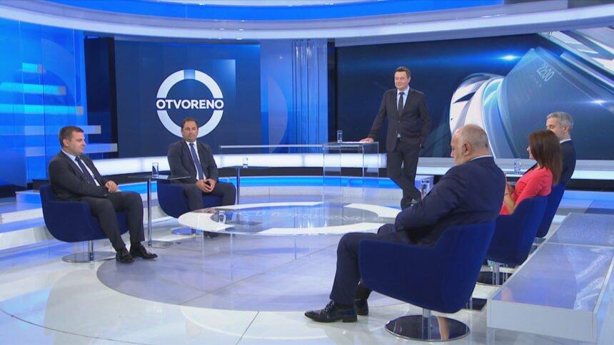USPOREDNI PORTRETI: Raspudić usporedio bahatost Sanadera i Plenkovića. Evo što je zaključio