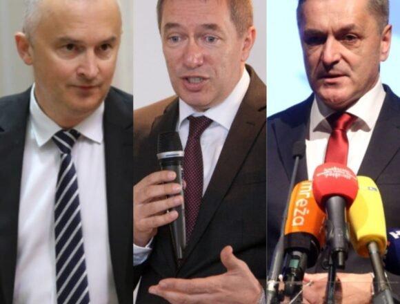 Policija otkrila detalje velike afere u Janafu: Petek je bio veza s Barišićem, Kovačevićem i Grgićem
