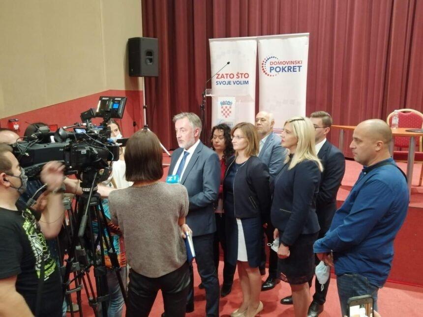 Škoro o Plenkovićevom neznanju: Bolje da je premijer znao za istragu u Janafu, a lagao da ne zna