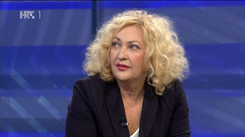 Jasmina Popović: Stožer se bio postavio kao ultimativni autoritet koji se ne smije preispitivati
