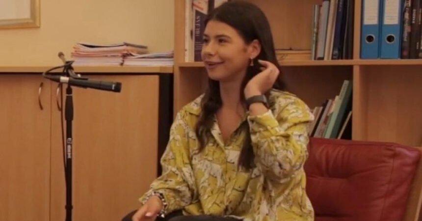 Posvojena kći Blaženke Divjak gostovala kod Šprajca: Evo što mu je otkrila