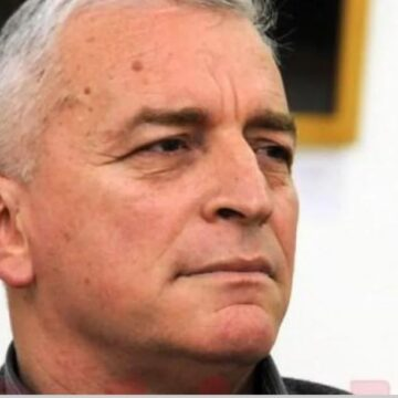 Poznati crnogorski književnik upozorava: Velikosrpska politika ostvarila je prvi dio svog plana