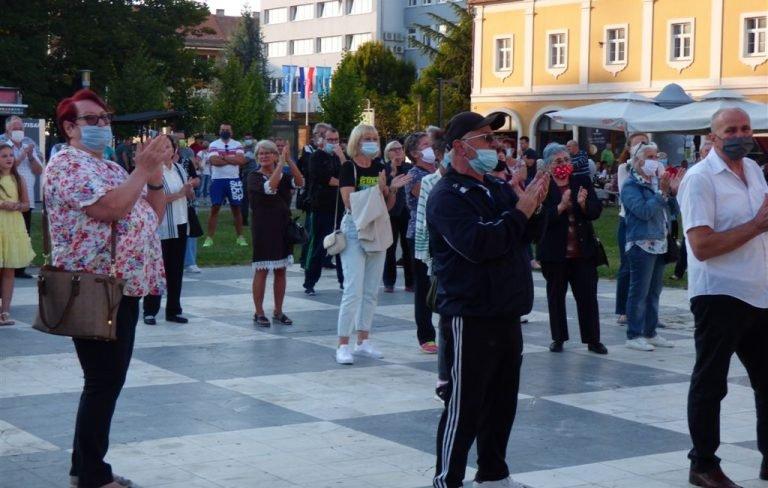 """""""Pravda za gradonačelnika"""": Organiziran skup potpore uhićenom Vinku Grgiću"""