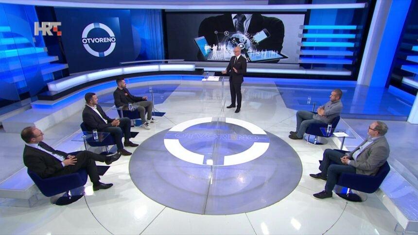 """""""Uljez"""" u Otvorenom: Kada je Plenkovićev šef kabineta spomenuo juhu, IT-jevaci skoro prasnuli u smijeh"""