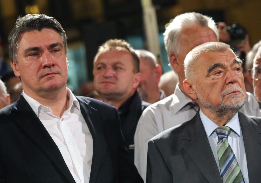 Zašto ljevičari bjesne na Milanovića nakon što je napao Puhovskog, Index, GONG, Babe…