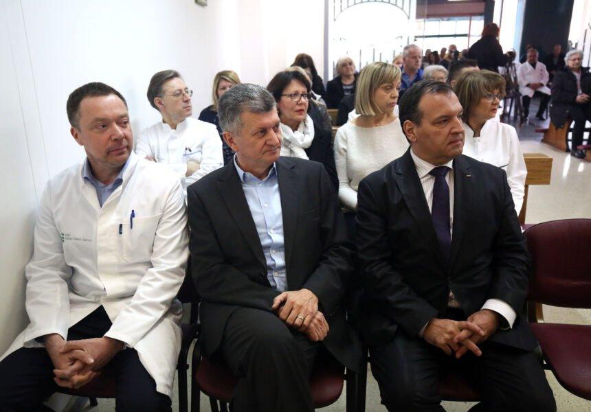 Što se događa u bolnici Dubrava: Pod krinkom korone sukobljavaju se Kujundžićevi i Beroševi kadrovi