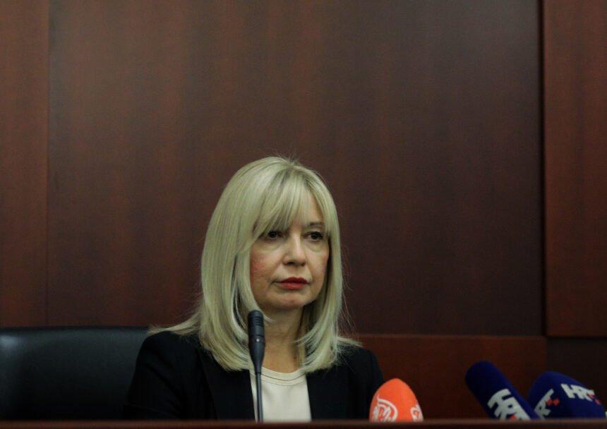 Sutkinja koja je oslobodila Gazdu Todorića je bivša supruga moćnika s HRT-a Mislava Stipića koji je, pak, posjećivao Kovačevićev klub