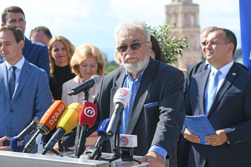 Studentski vođa Goran Dodig kojeg su osudile komunističke vlasti: Puhovski nije bio čovjek