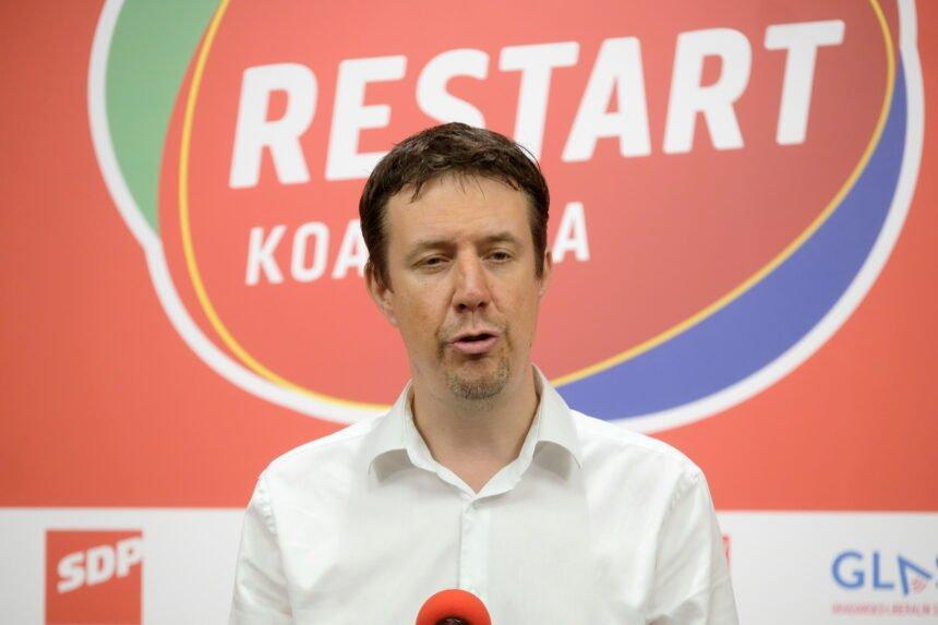 Liječnik i SDP-ovac Saša Srića prozvao Milanovića zbog relativizacije pandemije: Smiješna je usporedba korone s hongkonškom gripom