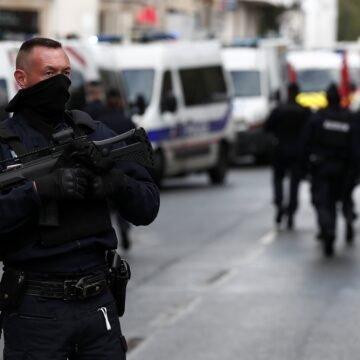 U Francuskoj ubijena tri policajaca: Evo što se dogodilo