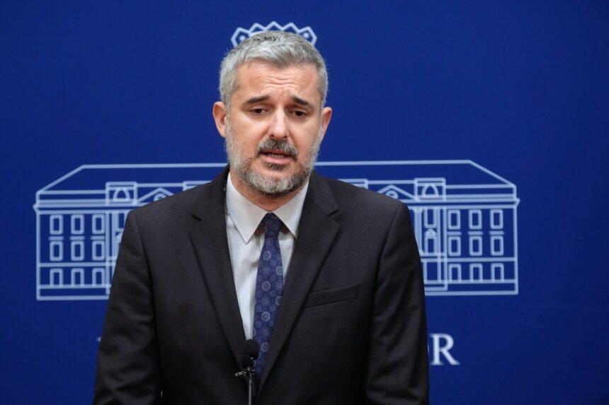 Raspudić upozorio na nekorektne medije koji su izvrtali i kratili izjave