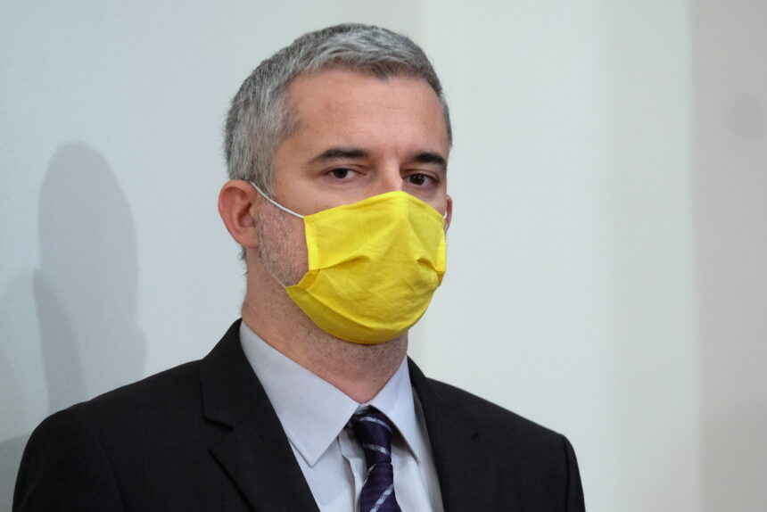 Nino Raspudić uvjeren da Plenković želi skrenuti pozornost s korupcije i kriminala: Ovo su njegovi argumenti