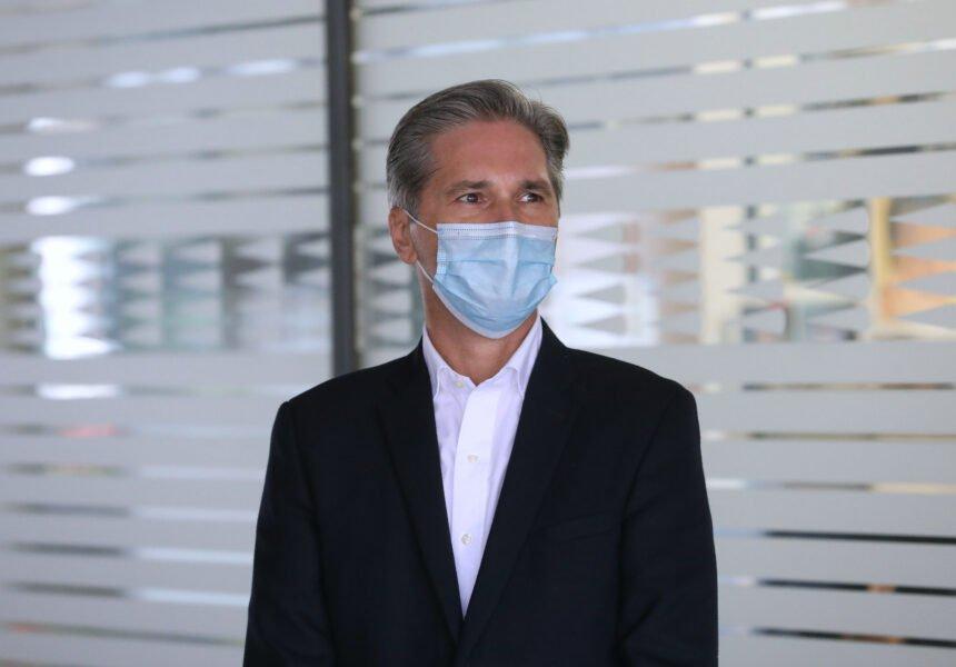 SKANDAL:Progone liječnicu koja je rekla istinu o katastrofalnom stanju u Covid bolnici