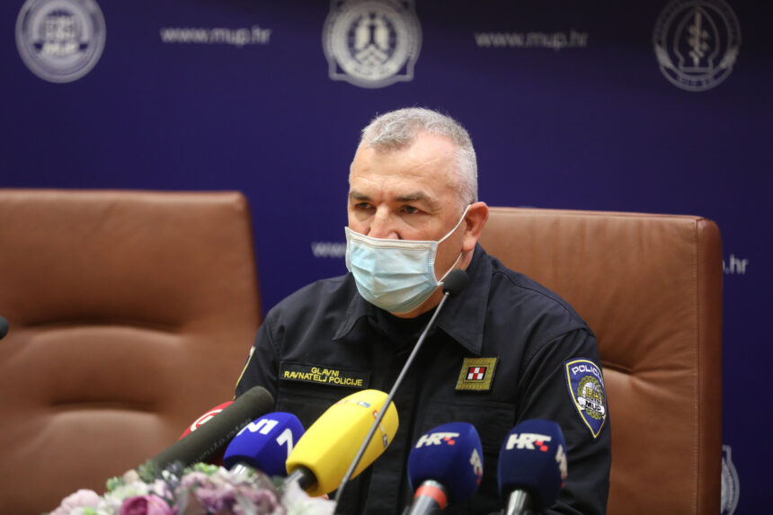 Svjedok demantira ravnatelja policije Milinu: Laž je da se nije vidjelo da Bezuk nosi kalašnjikov