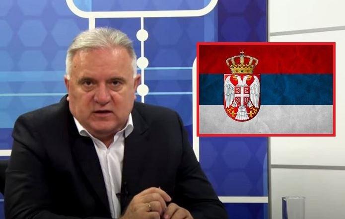 """""""Miloševićev novinar"""" postaje Vučićev ministar: Napisao je knjigu o """"bolesnoj mržnji Hrvata prema Srbima"""""""