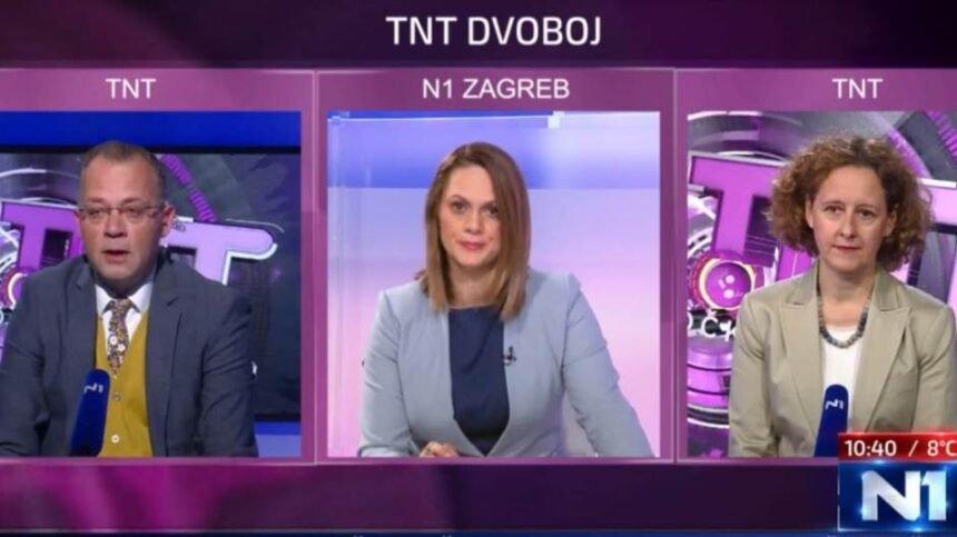 ŽESTOK OKRŠAJ: Hasanbegović upitao ministricu Koržinek Obuljen: Hoćemo li biti uhićeni?