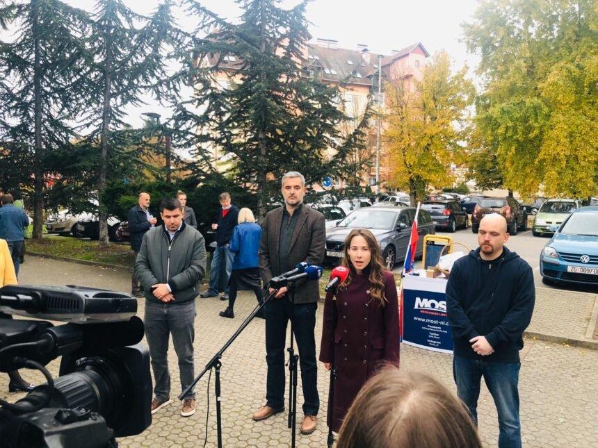 Raspudić najavio tužbu protiv ministrice Obuljen Koržinek: Nećemo pristati na politiku lešinarenja i ucjenjivanja