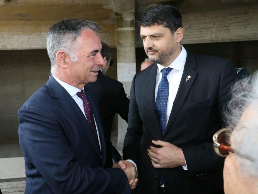 Crna Gora protjerala veleposlanika Srbije: Miješao se u unutarnje poslove i omalovažavao zemlju